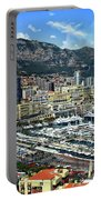 Monte Carlo Harbor View Portable Battery Charger