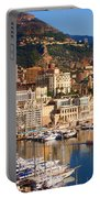 Monte Carlo Portable Battery Charger