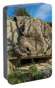 Monte Moro Bunkers - Bunkers Monte Moro Portable Battery Charger