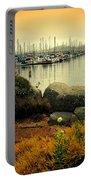 Monterey Marina Vista Portable Battery Charger