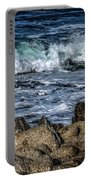 Montery County Coast, California Portable Battery Charger