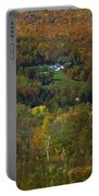 Montgomery Hillside Of Color Portable Battery Charger