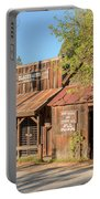 Montgomery Street II Portable Battery Charger