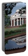 Monticello Reflections Portable Battery Charger