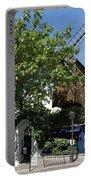 Montmarte Paris Windmill Portable Battery Charger