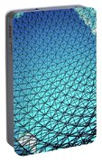Montreal Biosphere Portable Battery Charger