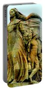 Monument Aux Morts 7 Portable Battery Charger