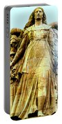 Monument Aux Morts 8 Portable Battery Charger