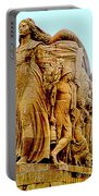 Monument Aux Morts 9 Portable Battery Charger