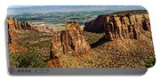 Monument Canyon Portable Battery Charger