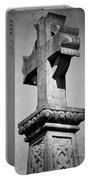 Monument Cross Macroom Ireland Portable Battery Charger