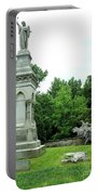 Monument Hill Portable Battery Charger