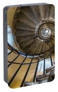 Monument Stairs Portable Battery Charger