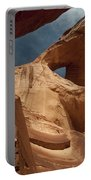 Monument Valley Arch 7369 Portable Battery Charger