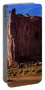 Monument Valley Corral Portable Battery Charger