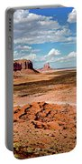 Monument Valley National Park Portable Battery Charger