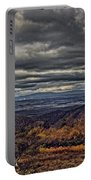 Moody Mountain View Portable Battery Charger