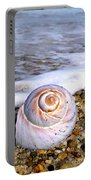 Moon Snail Portable Battery Charger