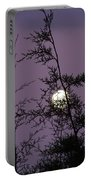 Moon Trees Portable Battery Charger