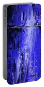 Moonlight Madness Portable Battery Charger