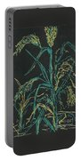 Moonlight Wheat Portable Battery Charger