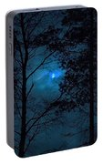 Moonshine 10 Blue Sky Portable Battery Charger