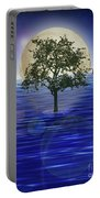 Moontree Portable Battery Charger