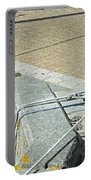 Mooring Ropes - Ryde Harbour Portable Battery Charger