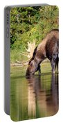 Moose Country Portable Battery Charger