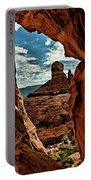 Moose Ridge 06-045 Portable Battery Charger