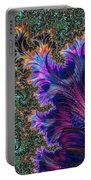 More Fractals Portable Battery Charger