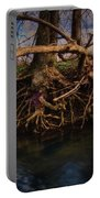 More Roots In Creek Portable Battery Charger