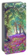 Morning Dew Portable Battery Charger