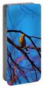 Morning Finch Portable Battery Charger
