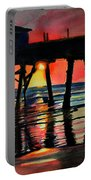 Morning Glow 4-27-15 Portable Battery Charger