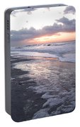 Morning In South Carolina  Portable Battery Charger