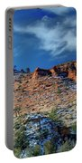 Morning In Zion Portable Battery Charger