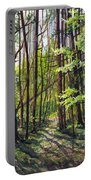 Morning Light Portable Battery Charger