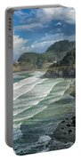 Morning Lighthouse Portable Battery Charger