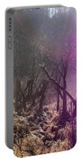 Morning Misty Flare Portable Battery Charger