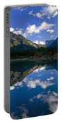 Morning Musings Portable Battery Charger