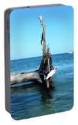 Morning On Longboat Key Portable Battery Charger