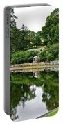 Morning Reflection Portable Battery Charger