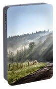 Morning Ride Portable Battery Charger
