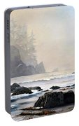 Morning Shore Portable Battery Charger