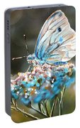 Morning Tea Portable Battery Charger