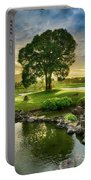 Morning Tree Portable Battery Charger