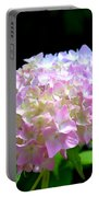 Morning Whisper - Hydrangea Portable Battery Charger