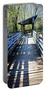 Morris Bridge Boardwalk Portable Battery Charger