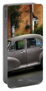 Morris Minor Portable Battery Charger